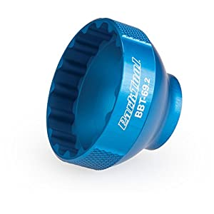 Park Tool Bottom Bracket Tool BBT 69.2 Blue, 44mm