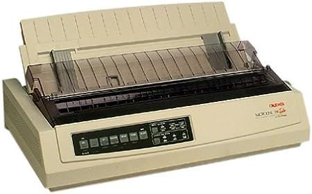 Oki Microline 391 Turbo Nadeldrucker Computer Zubehör