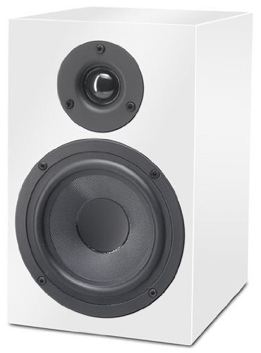 Pro-Ject: Speaker Box 5 – White (Pair)