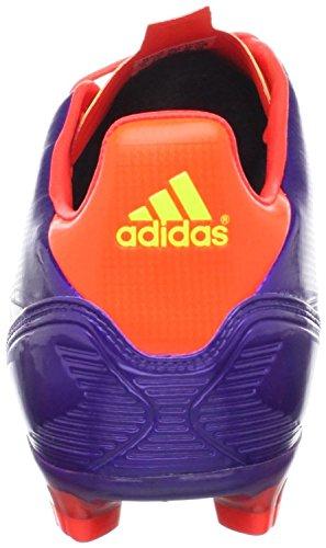 Adidas F30 Trx Fg Mens Fotbollsskor (6,5, Infraröd / Springer Vit / Klarblå)