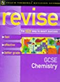 img - for Teach Yourself Revise GCSE Chemistry (Teach Yourself Revision Guides (TY04)) by Eileen Ramsden (1997-08-06) book / textbook / text book