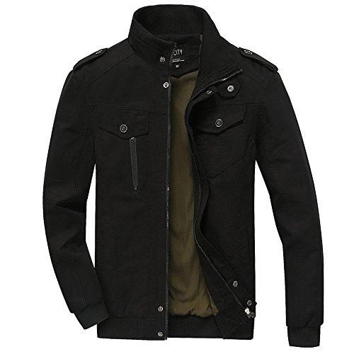 Jacket Styles - 4