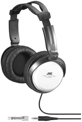 JVCHARX500 – JVC Style Full Headphone