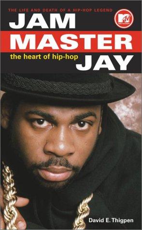 jam master jay - 4