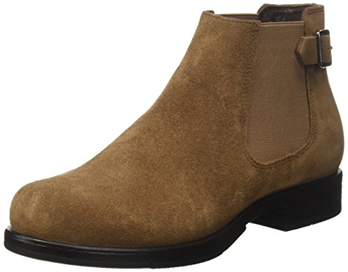 taupe Beige Femme Chelsea s polo Boots Tau Assn Suede U Sharyn TzwqnH