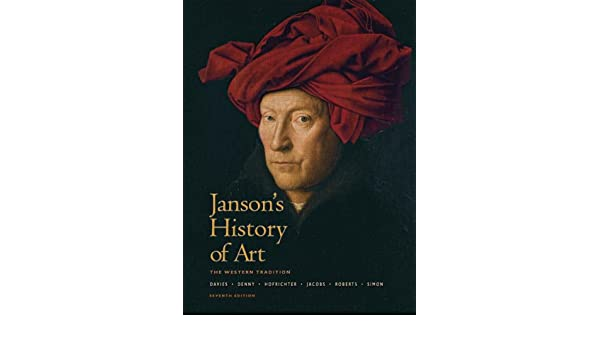 Jansons History of Art: Western Tradition: The Western Tradition: Combined Edition Pearson Professional Education: Amazon.es: Walter B. Denny, ...