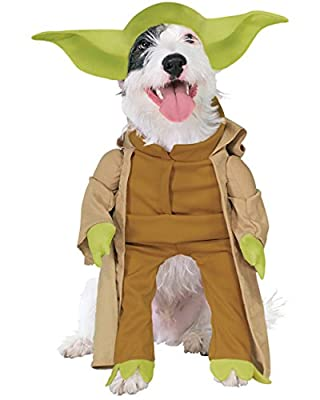 Rubies Costume Star Wars At-At Pet Costume, Large