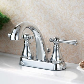 WaterRidge Lavatory Faucet Add More Style to Your Home