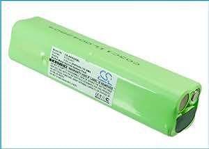 Cameron Sino–CS de ars320bl batería para Allflex RS320/PW320(700mAh)