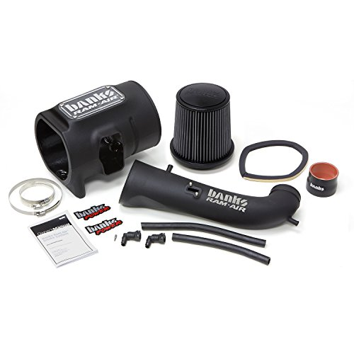 Banks Power 41855-D Banks Ram-Air Intake System