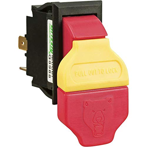 Grizzly G8988 Safety Paddle Switch
