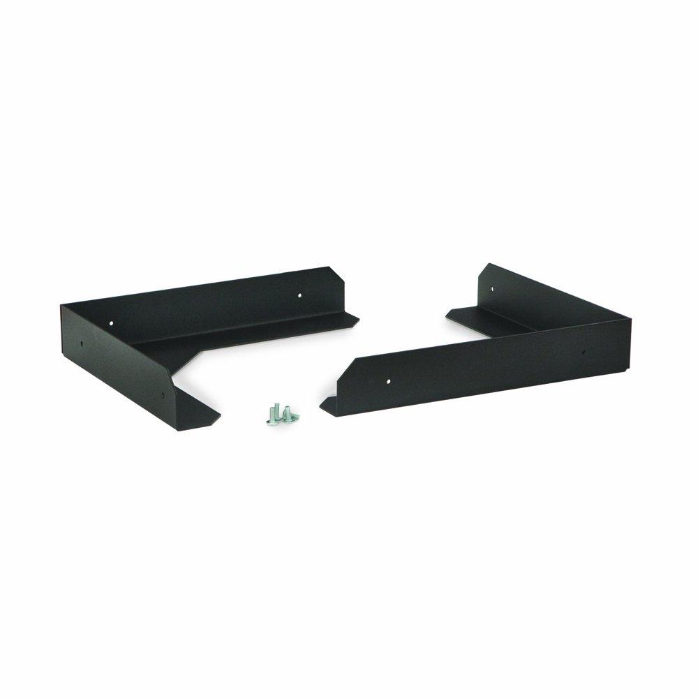 DVR / VCR Wall Mount Bracket Kit by Connect-Tek