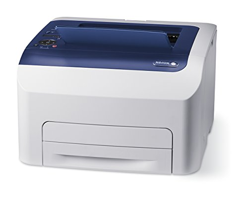 Xerox Phaser 6022/NI Wireless Color Printer (Workcentre 6027 Color Led All In One Printer)