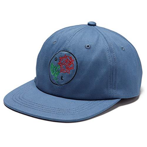The Quiet Life Rose Polo Hat - - Life Quiet Hat