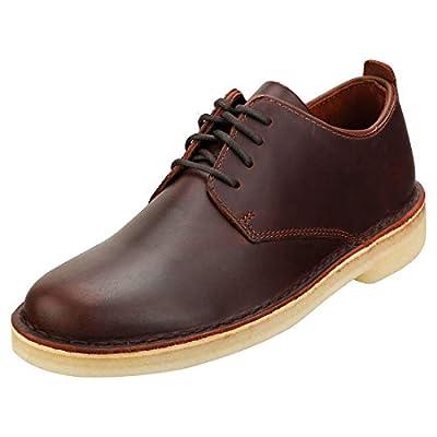 CLARKS Originals Desert London Womens Desert Shoes