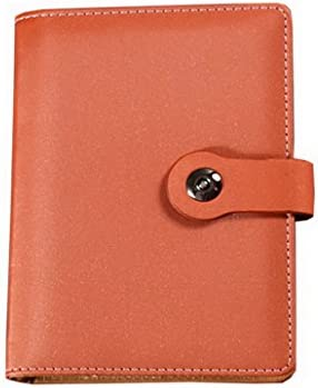 Rellenable diario, agenda de piel, vintage cuaderno de ...