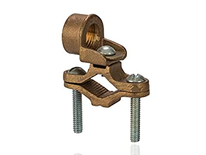 Bronze ground clamps with adapters 12 conduit hub size 12 1 bronze ground clamps with adapters 12quot conduit hub size 1 keyboard keysfo