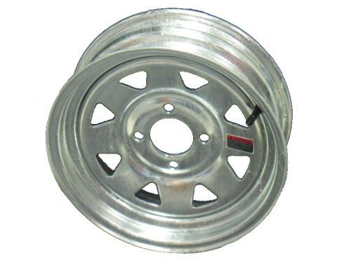 Loadstar Tires 20124 12X4 SPK 4H-4.0 GALV