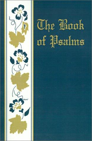 Book of Psalms (Walker Large Print Books)