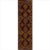Safavieh Handmade Heritage Timeless Traditional Red Wool Runner (23 x 10)