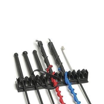 Plastic Whip Holding Rack Jacks