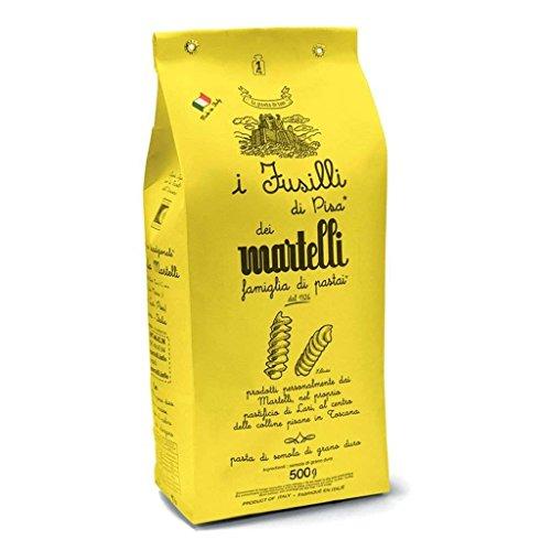 Fusilli di Pisa - Martelli Pasta - Tuscany - 1.1 lb - Dried Pasta