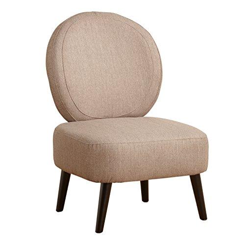 target marketing systems dana collection mid century modern round back upholstered. Black Bedroom Furniture Sets. Home Design Ideas