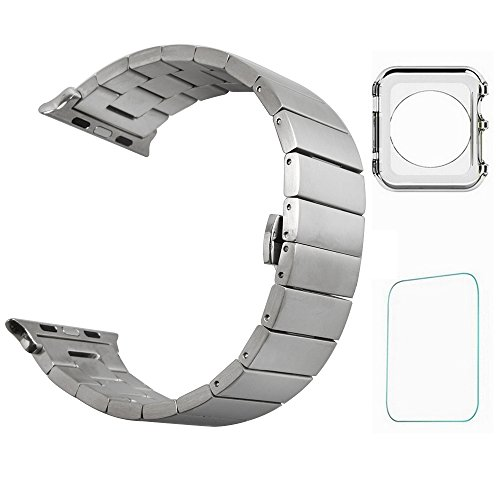 Yaha Stainless Bracelet Watchband Original
