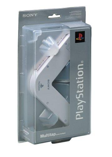PlayStation Multitap Adaptor