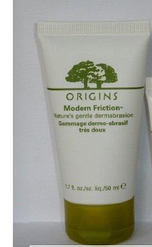 Origins Modern Friction Nature's Gentle Dermabrasion 50 Ml/1.7 Oz Travel Size
