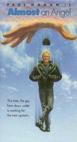 Almost an Angel [VHS] -