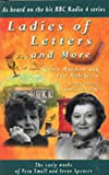 Ladies of Letters and More: The Early Works of Vera Small and Irene Spencer
