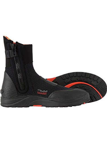 Bare 5 Mm Boot - Bare 5mm Ultrawarmth Boot Scuba Diving Bootie - 09