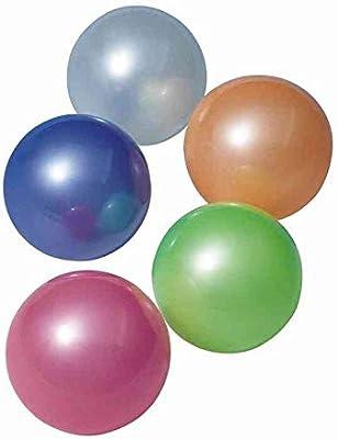 Amaya- Bola Bolas Nacred Diam. 220 mm, Multicolor 700315: Amazon ...