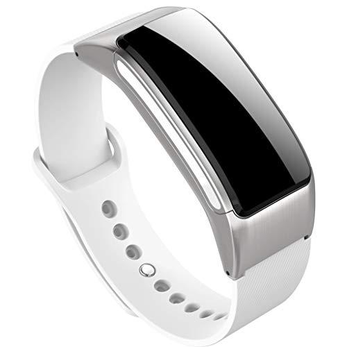 Redgiants B31 Touchscreen Smartwatch Bracelet Bluetooth Call Bracelet Headset 2 in 1 Smart Watch NFC, and Smartphone Notifications