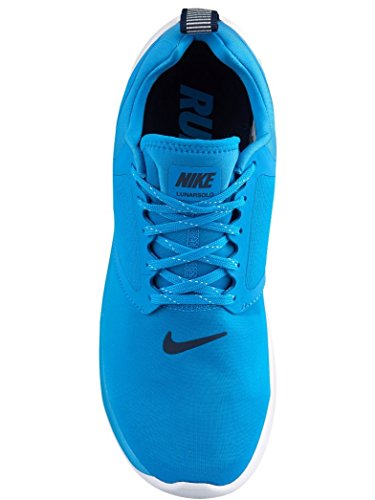 midnight De white Running Navy Lunarsolo Homme Chaussures Equator Nike Blue f0w8EqCWT