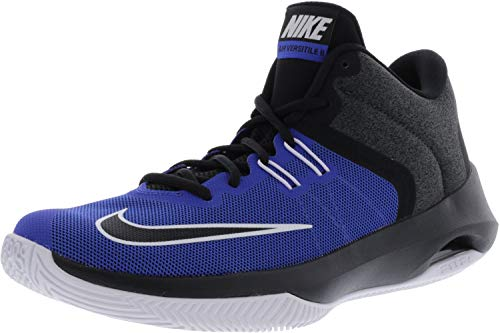 Chaussures Air Homme De Versitile Nike Royal Basketball white Game Ii black OtxUwYdYq
