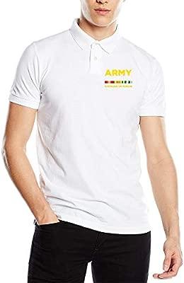 Trend World Army Vietnam Veteran - Polo para Hombre: Amazon.es: Hogar