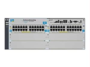 Amazon Com Hp Procurve 5406zl 48g Intelligent Edge Switch