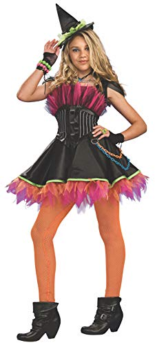 Costume Teen Rockin' Witch ()