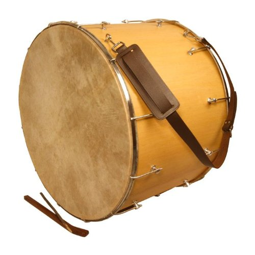 Tupan Drum, 26'', Bolt Tuned by Mid-East (Image #1)