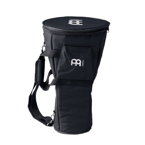 Meinl Percussion Djembe Bag with Shoulder Strap, Professional Small Size Fits Drums Up To 10