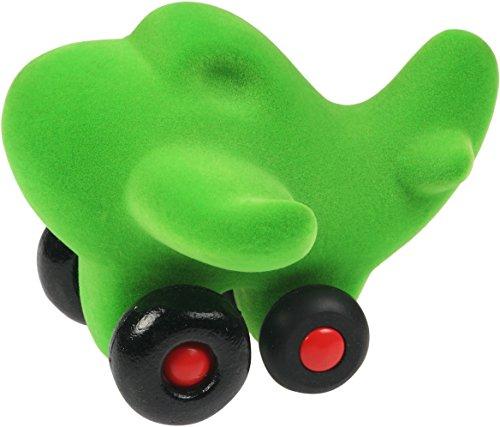 Rubbabu, Charles The Little Airplane Green