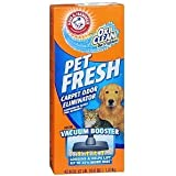 Amazon Price History for:Arm & Hammer Pet Fresh Carpet Odor Eliminator Plus Oxi Clean Dirt Fighters