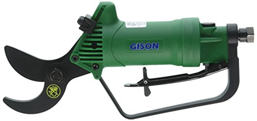 Gison Air / Pneumatic Pruner / Secateur GP-109ST (No Extension Handle) - Pneumatic Air Shear