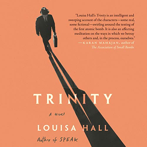 Trinity: A Novel