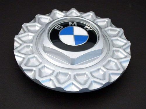BMW E-32/34 Wheel Center Cap BBS Style GENUINE oem