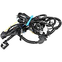 ACDelco 23101955 GM Original Equipment Headlight Wiring Harness