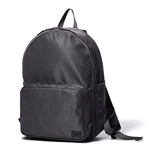 93393a57fdae Head Porter Spirit Daypack Backpack - Grey - Buy Online in Oman ...