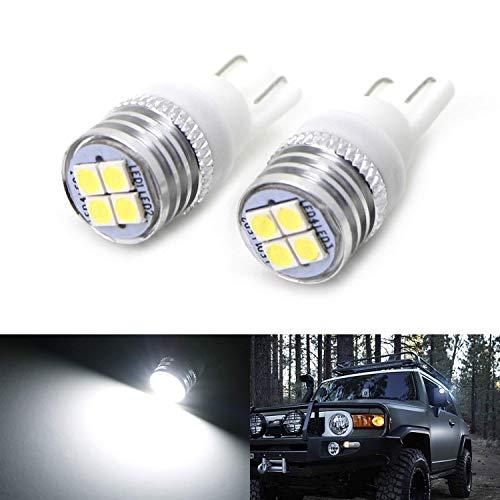 2 Pack Bosch Automotive DE3175LL DE3175 Light Bulb